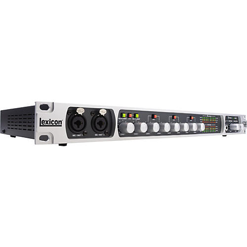 Lexicon FW810S Firewire Audio Interface-thumbnail