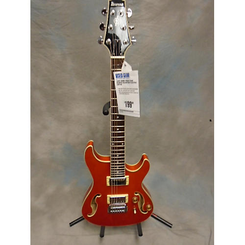 Ibanez FWD60 Hollow Body Electric Guitar-thumbnail