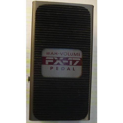 DOD FX-17 Effect Pedal-thumbnail