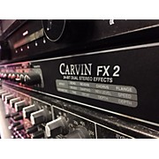 Carvin FX-2 Effects Processor
