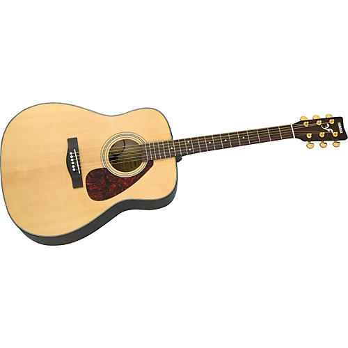 Yamaha FX 335 Acoustic-Electric Guitar-thumbnail