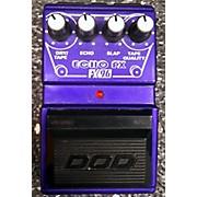 DOD FX 96 Echo Effect Pedal
