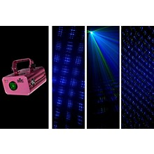 CHAUVET DJ FX GB green & blue starfield laser
