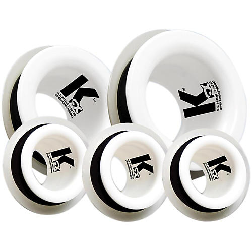 Kickport FX Series Pro Pack White