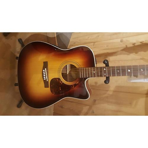 Yamaha FX01C Acoustic Guitar