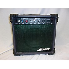 Stinger FX1 Guitar Combo Amp