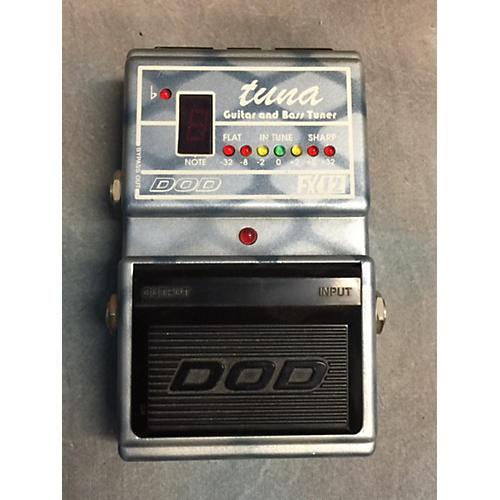 DOD FX12 Tuna Tuner Pedal