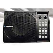 TC Helicon FX150 VOICE SOLO Powered Monitor