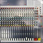 Soundcraft FX16II Unpowered Mixer