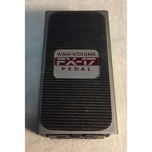 DOD FX17 Effect Pedal-thumbnail