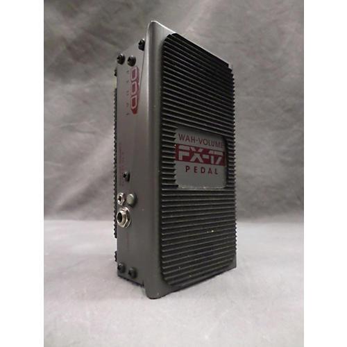 DOD FX17 Pedal