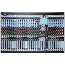 Peavey FX2 32 32-Channel Mixer with Digital Output Processing Level 1