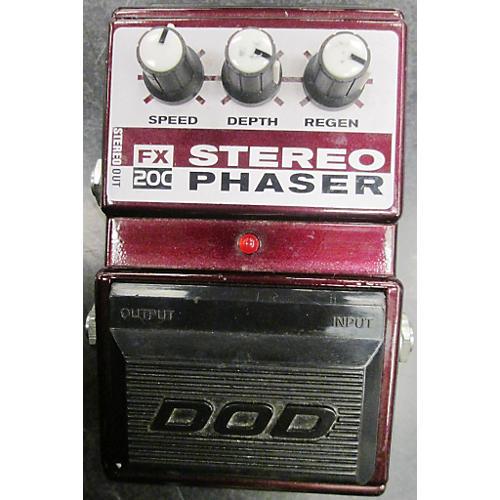 DOD FX200 Stereo Phaser