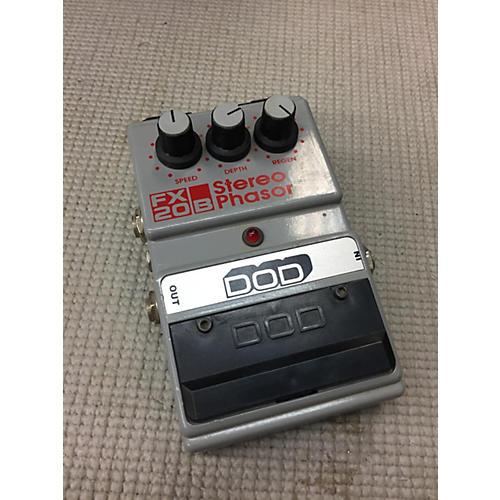 DOD FX20B STEREO PHASER Guitar Combo Amp
