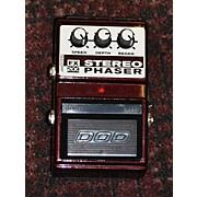 DOD FX20C Stereo Phaser Effect Pedal
