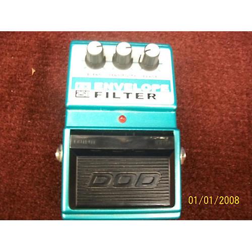 DOD FX25B Envelope Filter Effect Pedal-thumbnail