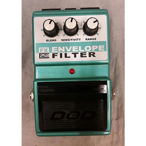DOD FX25B Envelope Filter Effect Pedal