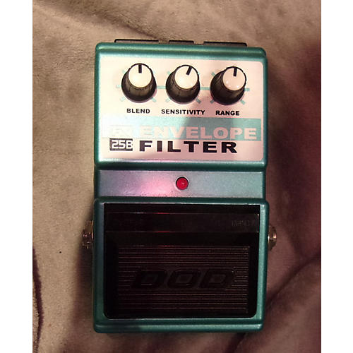 DOD FX25B Envelope Filter Effect Pedal-thumbnail