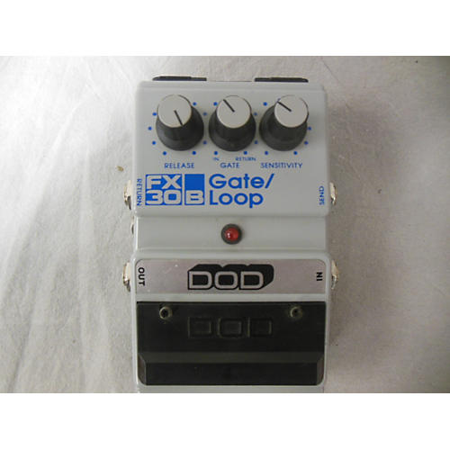 DOD FX30B Pedal-thumbnail