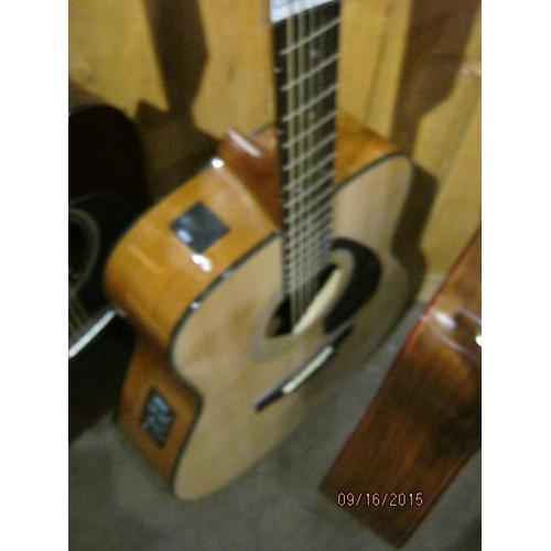Yamaha FX325 Acoustic Electric Guitar