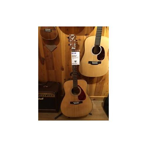 Yamaha FX325 Acoustic Electric Guitar-thumbnail