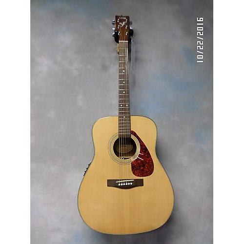Yamaha FX325 Acoustic Electric Guitar