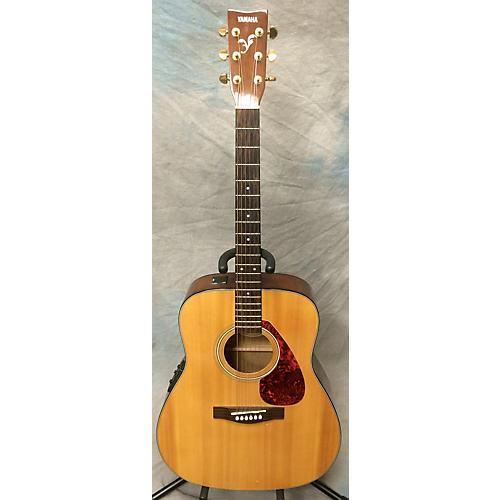 Yamaha FX335 Acoustic Electric Guitar