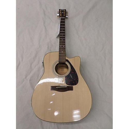 Yamaha FX335 Acoustic Electric Guitar-thumbnail