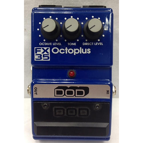 DOD FX35 Effect Pedal-thumbnail