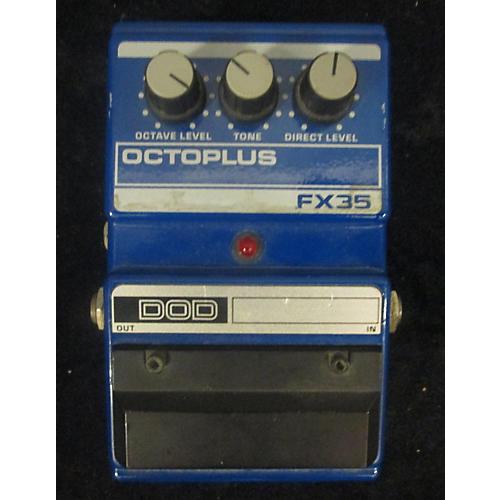 DOD FX35 OCTOPLUS Effect Pedal-thumbnail