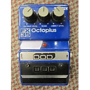 DOD FX35 Octoplus Effect Pedal