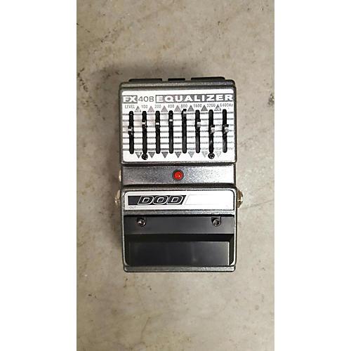 DOD FX40B Pedal-thumbnail