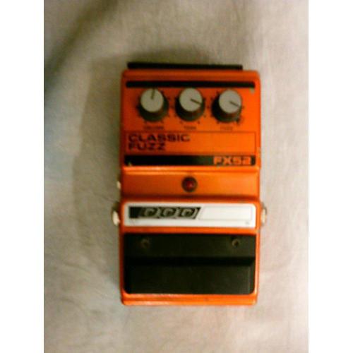 DOD FX52 Effect Pedal-thumbnail