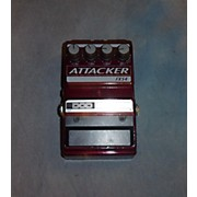 DOD FX54 ATTACKER Effect Pedal