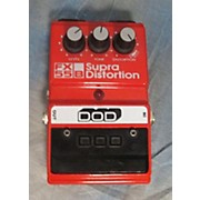 DOD FX55B Supra Distortion Effect Pedal