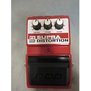 DOD FX55C Supra Distortion Effect Pedal