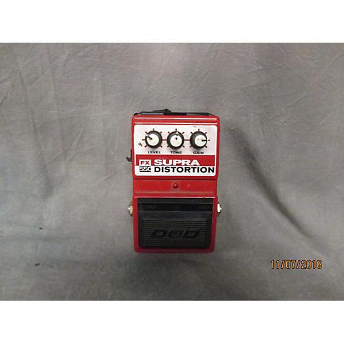 DOD FX55C Supra Distortion Effect Pedal-thumbnail