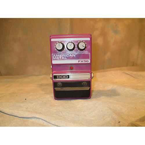 DOD FX56 Effect Pedal-thumbnail