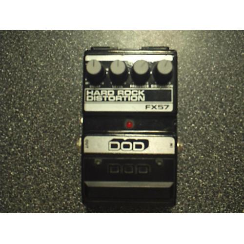 DOD FX57 Effect Pedal