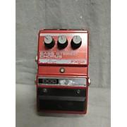 DOD FX62 Bass Stereo Chorus Bass Effect Pedal
