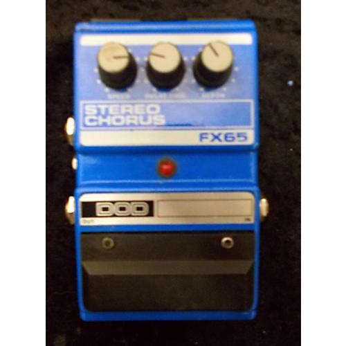 DOD FX65 Effect Pedal-thumbnail