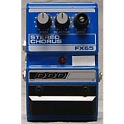 DOD FX65 Effect Pedal
