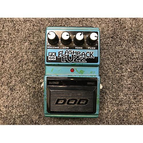 DOD FX66 Effect Pedal