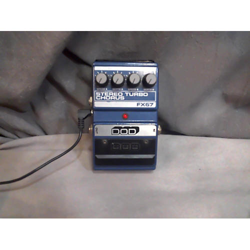 DOD FX67 Effect Pedal-thumbnail