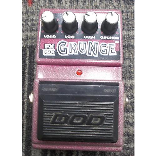 DOD FX69B Grunge Distortion Effect Pedal-thumbnail
