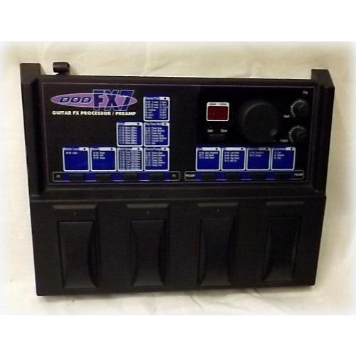 DOD FX7 Effect Processor-thumbnail