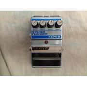 DOD FX75-B Effect Pedal