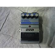 DOD FX75B Stereo Flanger Effect Pedal
