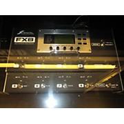 Fractal Audio FX8 Effect Processor