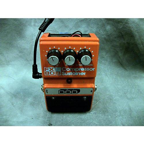 DOD FX80B Effect Pedal-thumbnail